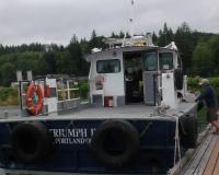 Triumph IV